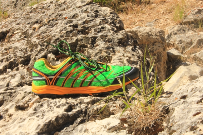 My review of the Merrell Mix Master 2 Trail Shoes