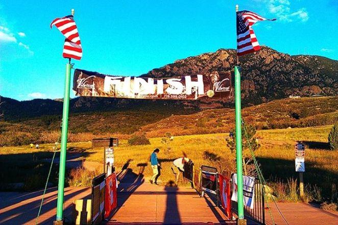 Xterra Marathon of Trail Races Post-race Report