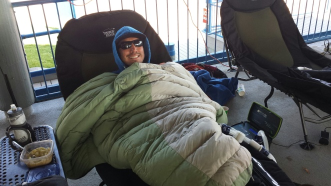 Gemini Adventures 50K @ Boulder Res Post-race Report