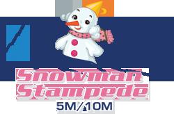 SnowmanStampede